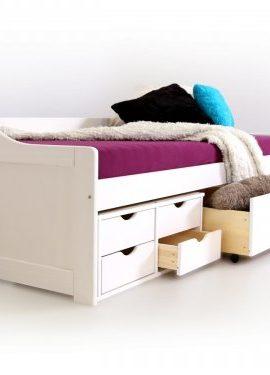 moebeldeal worlds apart 450ggl patchwork kinderbett f r m dchen. Black Bedroom Furniture Sets. Home Design Ideas