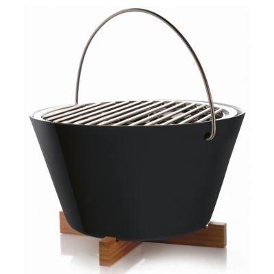 Tisch-Picknickgrill-6-tlg-schwarz-0
