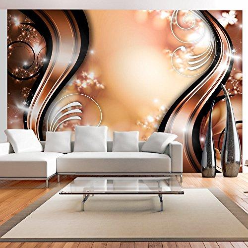 moebeldeal vlies fototapete abstrakt. Black Bedroom Furniture Sets. Home Design Ideas