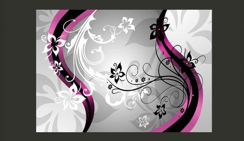 Vlies-Fototapete-350x245-cm-Top-Tapete-Wandbilder-XXL-Wandbild-Bild-Fototapeten-Tapeten-Wandtapete-Wanddeko-Wand-Blumen-10110906-10-0-0