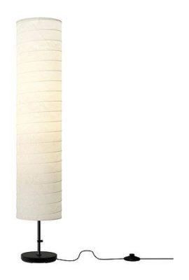 IKEA-Holm-Stehleuchte-Papier-Loungeleuchte-0