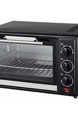 1500W-Mini-Backofen-mit-Timer-30-Liter-Miniofen-Ofen-Pizzaofen-Minibackofen-0