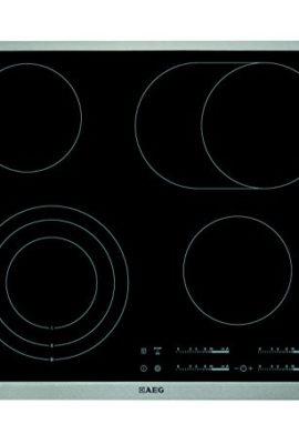 AEG-HK-654070-X-B-Kochfeld-Elektro-Glaskeramik-576-cm-Brterzone-Restwrmebersicht-Edelstahl-0