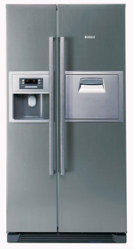 Bosch-KAN60A45-Side-by-Side-A-Khlen-356-L-Gefrieren-161-L-No-Frost-Trinkwasser-Dispenser-0