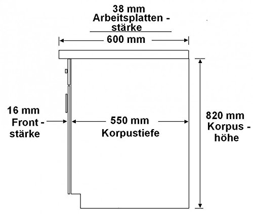 Kche-Susanne-172x280-cm-Kchenzeile-in-aubergine-Akazie-Kchenblock-variabel-stellbar-0-1