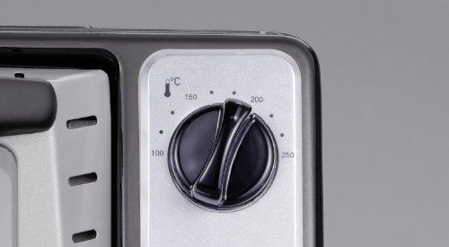 Severin-TO-2034-Toastofen-ca-1500-Watt-20-Liter-Garraum-Schwarz-silber-0-6